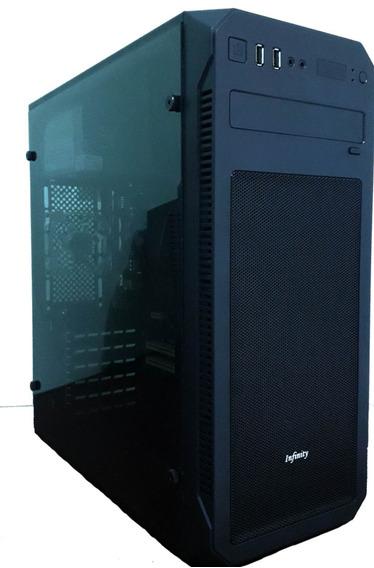 Computador Core 2 Quad 2,4 Ghz