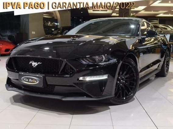 Ford Mustang 5.0 V8