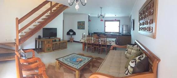 Casa Em Nova Guarapari, Guarapari/es De 180m² 4 Quartos Para Locação R$ 950,00/dia - Ca198961
