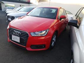 Audi A1 2016 Cool L4/1.4/t Aut