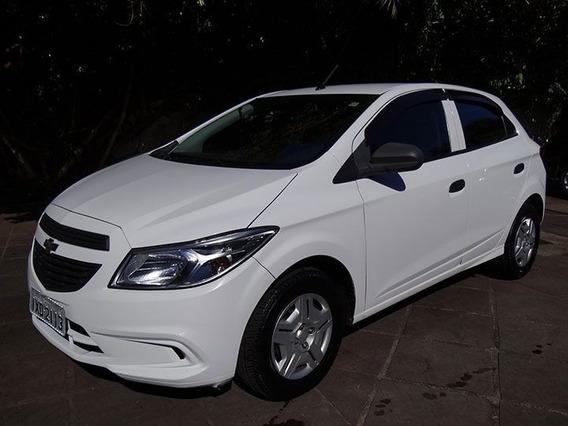 Chevrolet Onix Ls