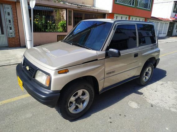 Chevrolet Vitara Mt1600 4x4