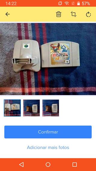 Pack N64!
