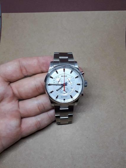 Relógio Mido Multifort M005.417.11.031.00