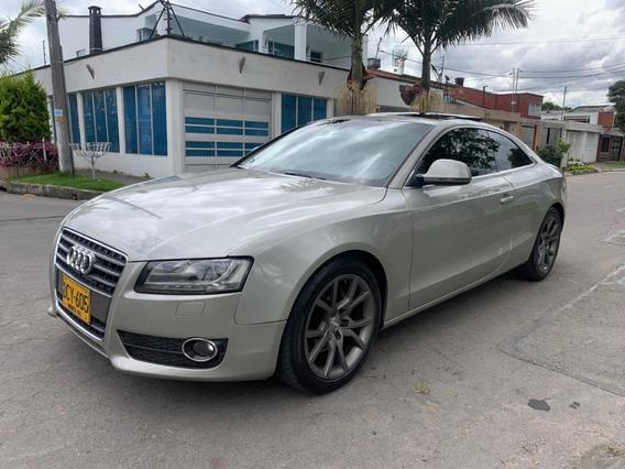 Audi A5 A5 Coupe Sline 2.0t