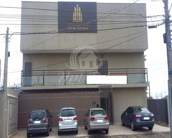 Sala Para Aluguel Em Jardim Santana - Sa000966