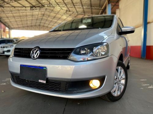 Imagem 1 de 14 de Volkswagen Fox 1.6 Trend Flex