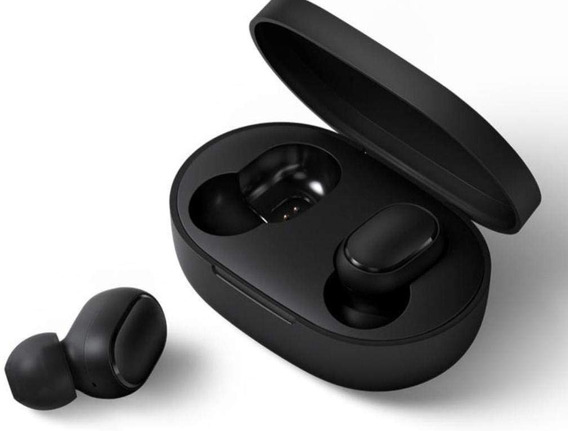 Fone De Ouvido Xiaomi Mi True Basic Bluetooth Earbuds