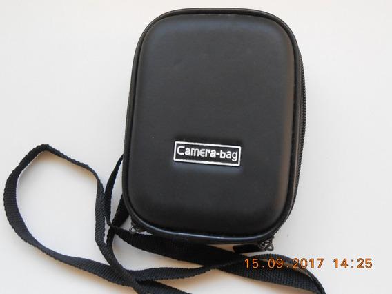 Camera Bag - Preta - 11 X 8