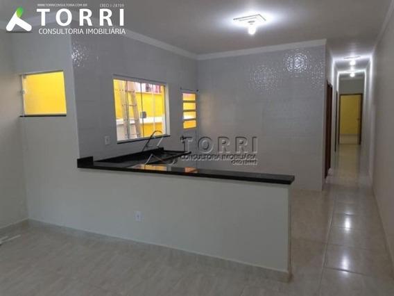 Casa A Venda No Jardim Los Angeles - Ca01257 - 33272749