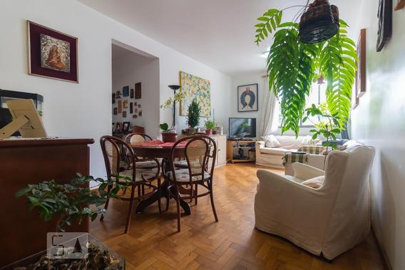 Apartamento Para Aluguel - Chácara Santo Antonio, 3 Quartos, 69 - 893001046