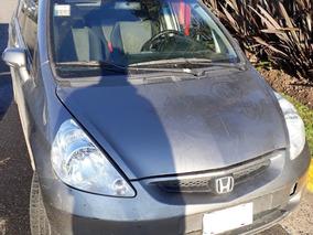 Honda Fit 1.5 Ex Automatico - Muy Usado