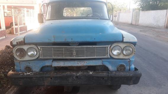 Dodge 1960 Soto