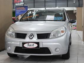 Renault Sandero 1.6 Expression Hi-torque 5p
