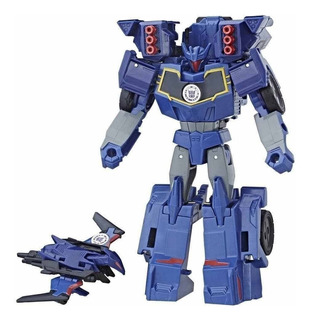 Figuras Muñecos Transformers Combiner Force Hasbro