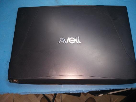 Carcaça De Notebook Avell