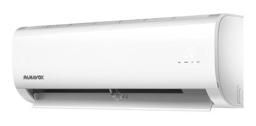 Aire Acondicionado Panavox 12000 Btu On/off Eficiencia C