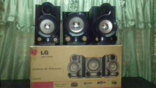 Sistemas De Altavoces LG