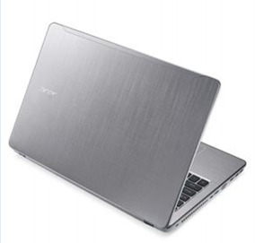 Notebook Acer Core I5-7200u 8gb 1tb Tela 15.6 Windows 10 As