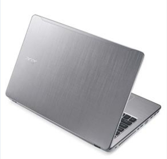 Notebook Acer Core I5-7200u 8gb 1tb Tela 15.6 Windows 10 As