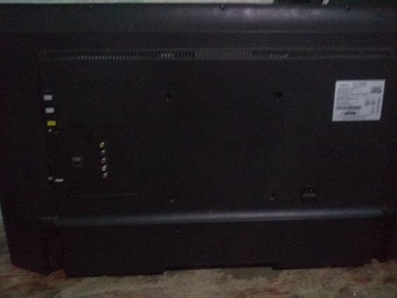 Vendo Smart Tv Samsung 40 Polegadas Para Retirar Placas