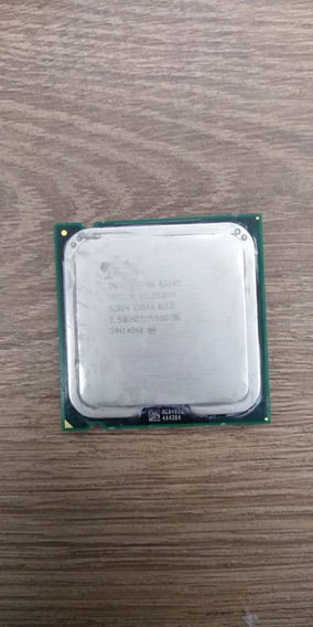 Processador Intel Celeron E3300 2,50ghz Dual Core + Box