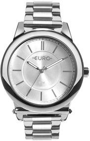 Sou Revendedora Da Marca De Relógios Euro!!!!