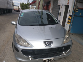 Peugeot 307 5p 2010 1.6 N Live 110 Cv Linea Nueva.