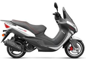 Zanella Styler Cruiser 150 Scooter Automatico Moto Like