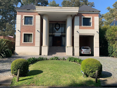 Imagen 1 de 2 de Excelente Casa En Country San Facundo