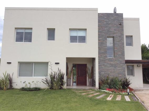Casa Alquiler 4 Dormitorios 2 Plantas Piscina Golf 2 334