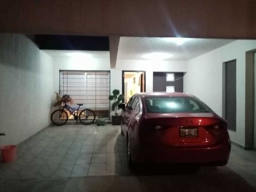 Casa En Renta Las Americas Zona Residencial