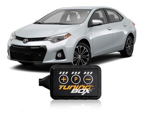 Tune Pedal Chip De Aceleración Toyota Corolla 2015