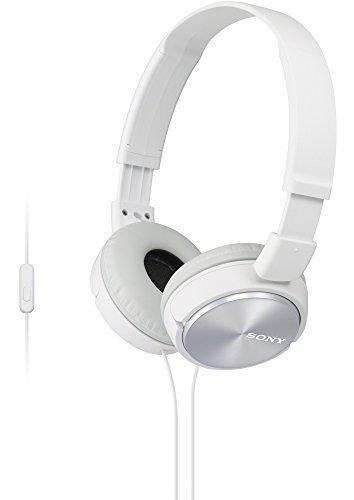 Auriculares Estereo Con Diadema Sony Zx Mdrzx310apw