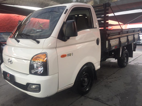 Hyundai Hr 2.5 Hd Carroceria Tci 2p 2014