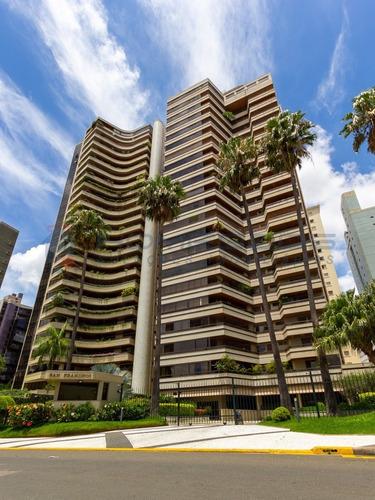 Imagem 1 de 30 de Apartamento A Venda Em Campinas  R$ 4.400.000,00 Locação R$ 30.000,00 - Ap01824 - 69029840