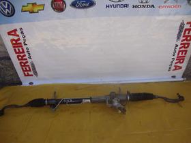 Caixa De Direcao Hidraulica Do Peugeot 407 V6 Autom 2009