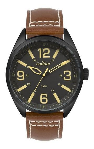 Relógio Condor Masculino Analógico Co2035mpe/2p