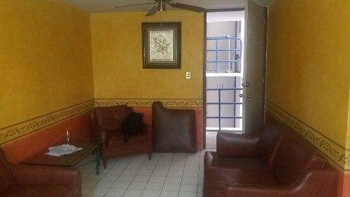 Departamento Renta Plaza Del Parque Privada Amueblado Factur