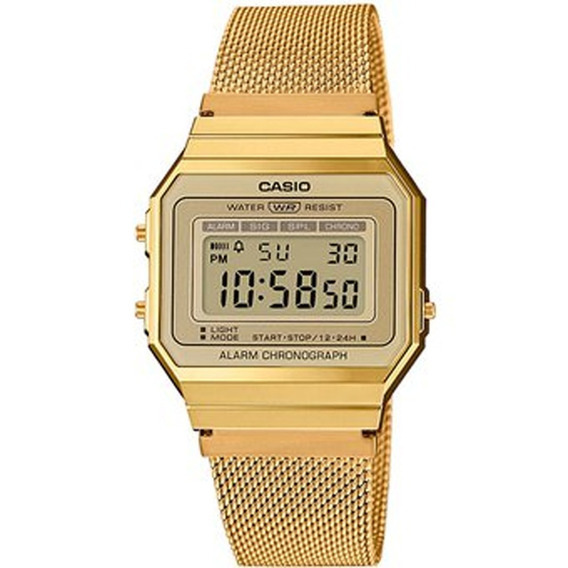 Nuevo Reloj Casio Vintage Digital A700wmg-9avt Original