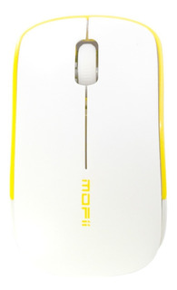 Mouse Mini Inalambrico Optico Ergonomico 1200dpi 2.4g /e