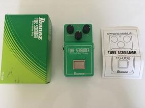 Pedal Ibanez Tube Screamer Ts-808