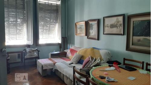 Imagem 1 de 15 de Apartamento Para Aluguel - Centro, 2 Quartos,  93 - 893145661