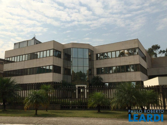 Galpão Alphaville Empresarial - Barueri - Ref: 431881