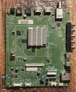Placa Main Philips 49fg5102/77