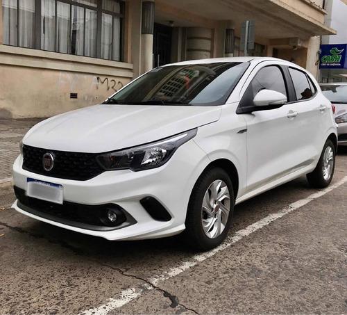 Fiat Argo 2018 1.3 Drive Gsr