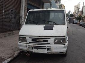 Iveco 3510 Sucata Para Venda De Peças