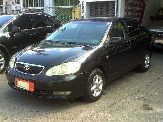 Corolla Xli 1.6 Automatico 2005