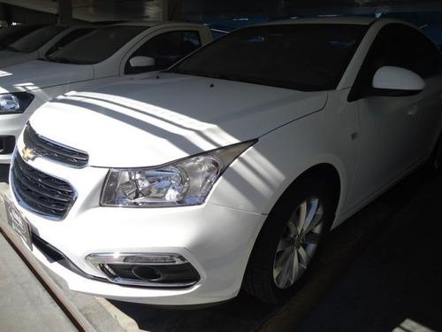 Chevrolet Cruze Lt 1.8 Ecotec 16v Flex, Gcq4278