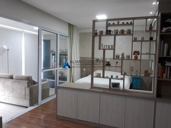 Apartamento A Venda No In Design Office Residence Em Jundiaí - Ap03442 - 33998769